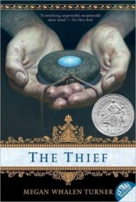 The Thief (The Queen's Thief #1)