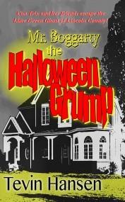 Mr. Boggarty, The Halloween Grump