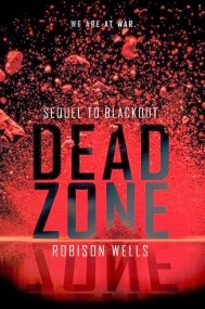 Dead Zone (Blackout #2)
