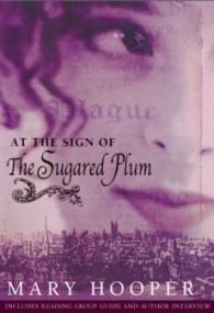 At the Sign of the Sugared Plum (Sign of the Sugared Plum #1)