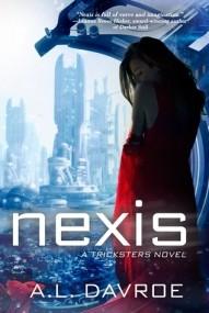 Nexis (Tricksters #1)