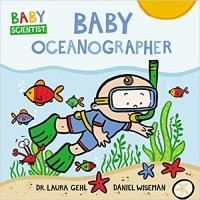 Baby Oceanographer (Baby Scientist)