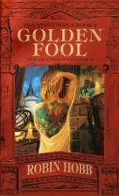 Golden Fool (The Tawny Man #2)