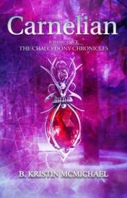 Carnelian (Chalcedony Chronicles #1)