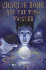 Charlie Bone and the Time Twister (The Children of the Red King #2)