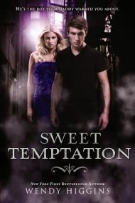Sweet Temptation (Sweet Trilogy #4)