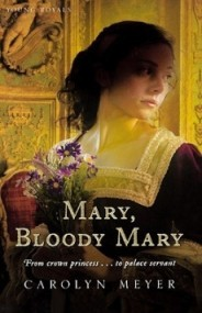 Mary, Bloody Mary (Young Royals #1)