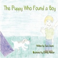 The Puppy Who Found A Boy