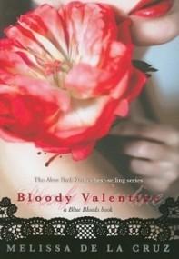 Bloody Valentine (Blue Bloods #5.5)