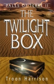 The Twilight Box (Tales of Terre #2)