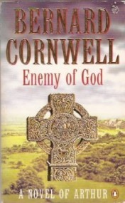 Enemy of God (The Warlord Chronicles #2)