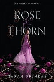 Rose & Thorn (Ash & Bramble #2)