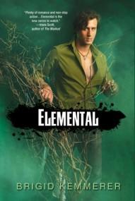 Elemental (Elemental #0.5)