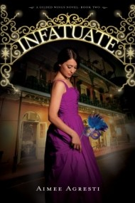 Infatuate (Gilded Wings #2)
