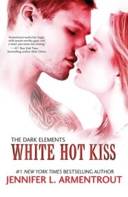 White Hot Kiss (The Dark Elements #1)