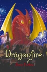 Dragonfire (Dragonfire #1)