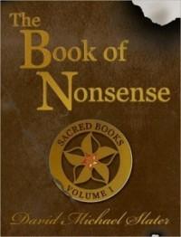 The Book of Nonsense (Sacred Books #1)