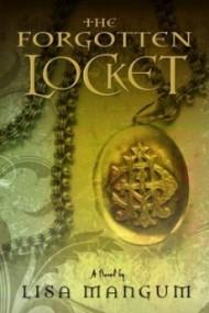The Forgotten Locket (The Hourglass Door #3)