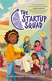 The Startup Squad (The Startup Squad, #1)