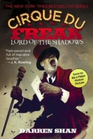 Lord of the Shadows (Cirque du Freak #11)