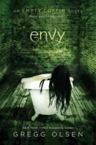 Envy (Empty Coffin #1)