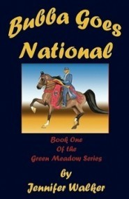 Bubba Goes National (Green Meadow #1)