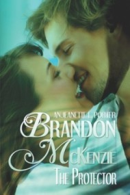 Brandon McKenzie: The Protector