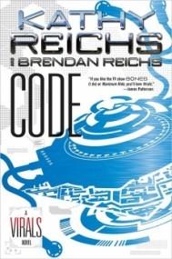 Code (Virals #3)