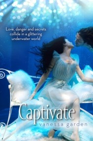 Captivate (Submerged Sun #1)