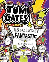 Tom Gates Is Absolutely Fantastic (at Some Things) (#5)