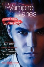 The Vampire Diaries: Stefan's Diaries: The Ripper (#4)