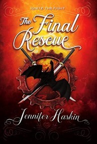 The Final Rescue