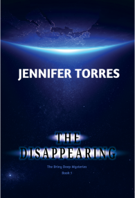 The Disappearing (The Briny Deep Mysteries #1)