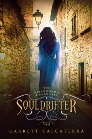 Souldrifter (Dreamwielder Chronicles #2)