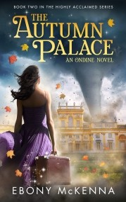 The Autumn Palace (Ondine #2)