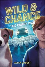The Puppy War (Wild & Chance #2)
