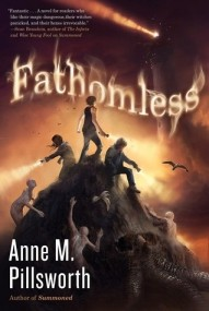 Fathomless (Redemption's Heir #2)