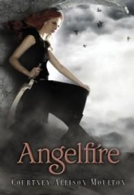 Angelfire (Angelfire #1)
