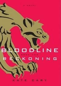 Reckoning (Bloodline #2)