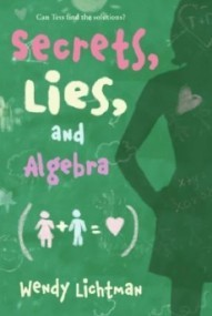 Secrets, Lies, and Algebra (Do the Math #1)