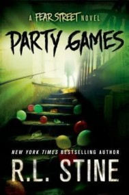 Party Games (Fear Street Relaunch #1)