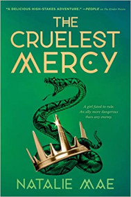 The Cruelest Mercy (The Kinder Poison, #2)