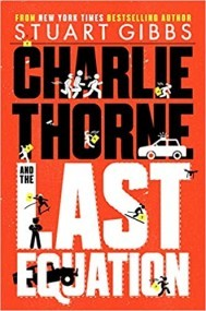 Charlie Thorne and the Last Equation (Charlie Thorne #1)