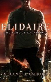 Elidaire: The Tome of Knowledge