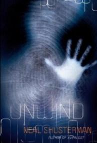 Unwind (Unwind Trilogy #1)