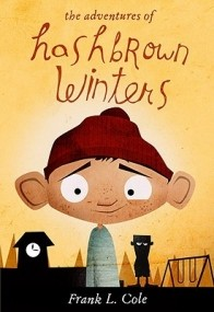 The Adventures of Hashbrown Winters (Hashbrown Winters #1)