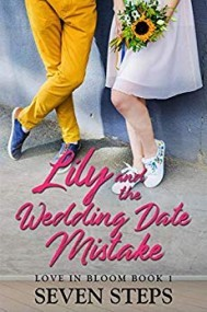 Lily and the Wedding Date Mistake