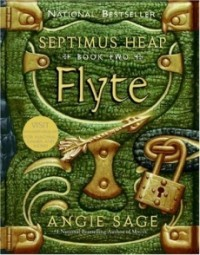 Flyte (Septimus Heap - Book 2)