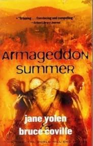 Armageddon Summer