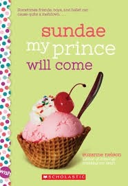 Sundae My Prince Will Come